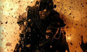 13 hodin: Tajní vojáci z Benghází - Dva nové trailery | Fandíme filmu