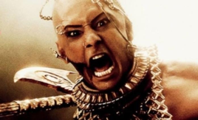 Recenze - 300: Vzestup říše   Fandíme filmu