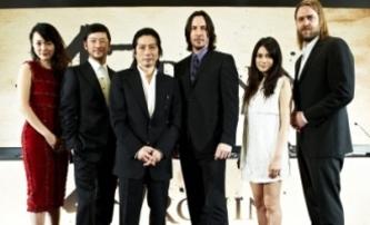 47 Ronin: Novinku Keanu Reevese trápí potíže   Fandíme filmu