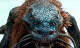 47 Róninů: Monstrum a šermíř Keanu Reeves | Fandíme filmu