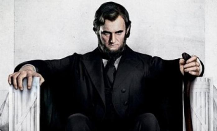 Abraham Lincoln: Lovec upírů: Trailer představuje příběh | Fandíme filmu