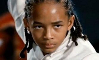 After Earth: Jaden Smith v kostýmu   Fandíme filmu