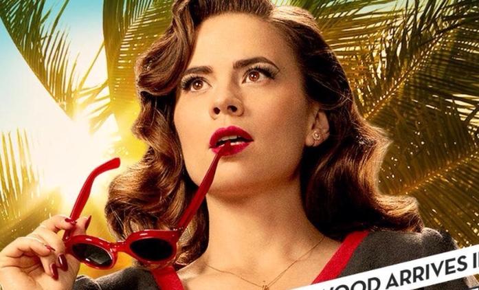 Agent Carter: Dočkáme se třetí sezony? | Fandíme filmu