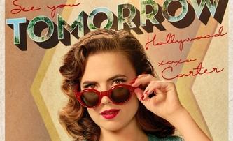Agentka Carter zrušena, stejně jako další seriály | Fandíme filmu