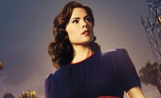 Proč Netflix nezachránil seriál Agent Carter | Fandíme filmu