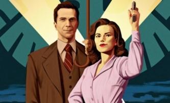 Agentka Carter: První preview druhé sezony | Fandíme filmu