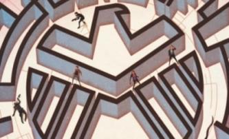 Agents of S.H.I.E.L.D.: Turn, Turn, Turn | Fandíme filmu