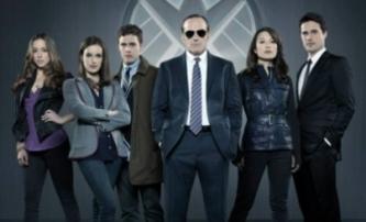 Agents of S.H.I.E.L.D. 2: První teaser z Comic-Conu   Fandíme filmu