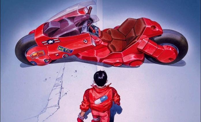 Akira uhání režiséra Rychle a zběsile | Fandíme filmu