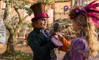 Johnny Depp opět nejpřeplacenějším hercem Hollywoodu | Fandíme filmu