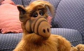 Alf: Seriálový maňásek se podívá na plátna kin | Fandíme filmu