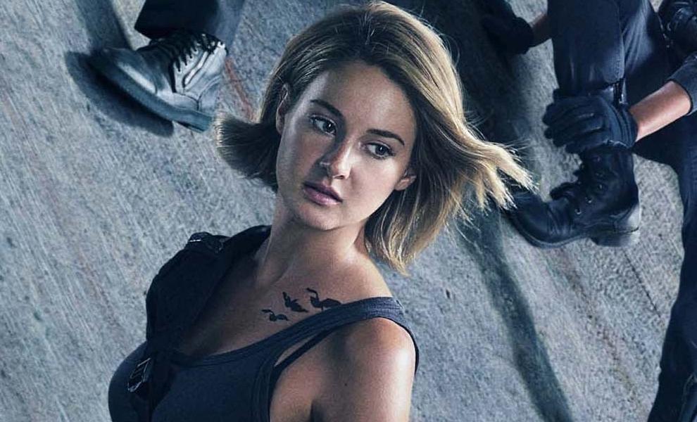 Divergence: Hlavní hvězda nestojí o televizní zakončení | Fandíme filmu