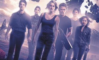 Divergence: 4. film se ruší, série se přesune na TV obrazovky | Fandíme filmu