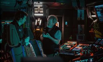 Vetřelec: Covenant bude daleko víc horor než sci-fi   Fandíme filmu