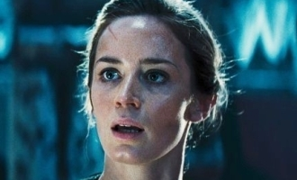 Emily Blunt | Fandíme filmu