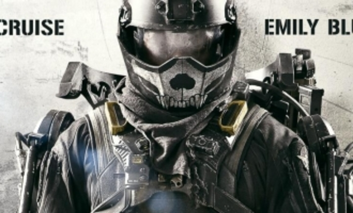 All You Need Is Kill mění název na Edge of Tomorrow   Fandíme filmu