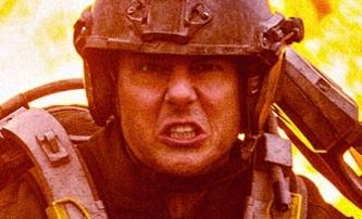 All You Need Is Kill: Tom Cruise je badass | Fandíme filmu