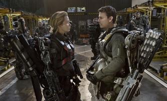 Na hraně zítřka: Pokračování akční sci-fi s Tomem Cruisem a Emily Blunt je stále v nedohlednu | Fandíme filmu