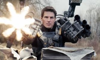 Čeká nás pokračování sci-fi Na hraně zítřka? | Fandíme filmu
