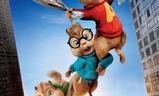 Alvin a Chipmunkové: Čiperná jízda | Fandíme filmu