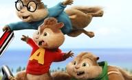 Alvin a Chipmunkové: Čiperná jízda - To se z toho chipnu! | Fandíme filmu