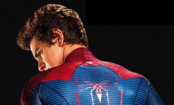 The Amazing Spider-Man: Jak si kluk ušije superkostým? | Fandíme filmu