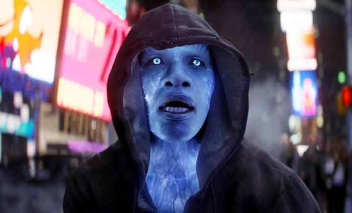 Spider-Man 3: Jamie Foxx se zcela nečekaně vrací jako Electro | Fandíme filmu