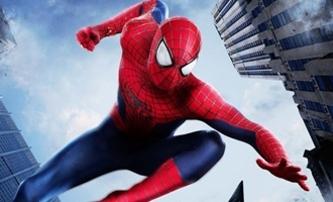 Amazing Spider-Man 2 v bullet time sekvenci | Fandíme filmu