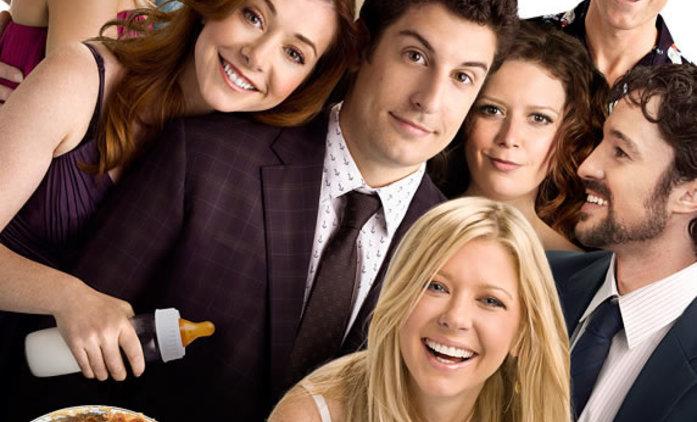 Seriál Outmatched přinese velký sraz herců z Prci, prci, prcičky   Fandíme seriálům