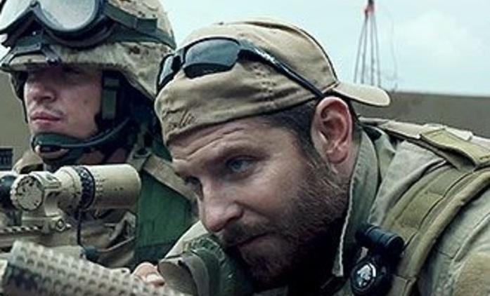 American Sniper: Cooper exceluje v druhém traileru | Fandíme filmu