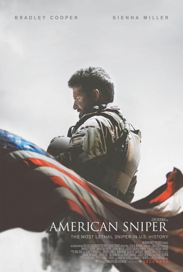 American Sniper: První trailer právě dorazil | Fandíme filmu