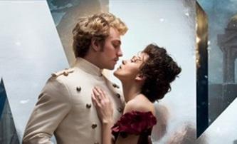 Anna Karenina: Novinka Joe Wrighta v prvním traileru | Fandíme filmu