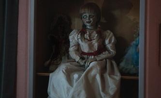 Annabelle 3 obsadila další oběť strašidelné panenky | Fandíme filmu
