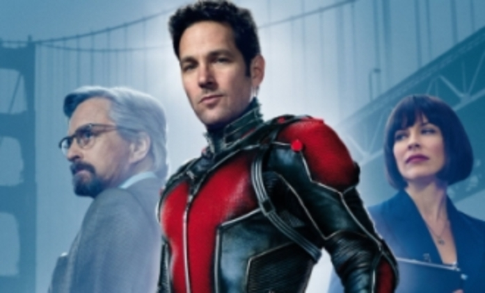 Recenze: Ant-Man | Fandíme filmu