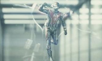 Ant-Man: Zrežíruje ho James Gunn? | Fandíme filmu