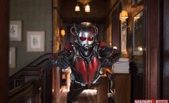 Ant-Man & The Wasp: První pohled na záporačku Ghost | Fandíme filmu