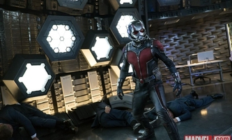 Ant-Man & The Wasp: Má se připojit další Avenger | Fandíme filmu