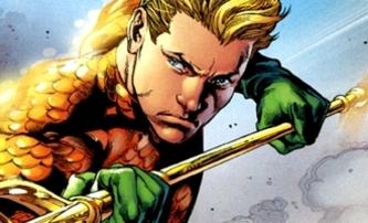 Aquaman: První oficiální fotka | Fandíme filmu