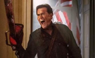 Ash vs. Evil Dead: První trailer   Fandíme filmu