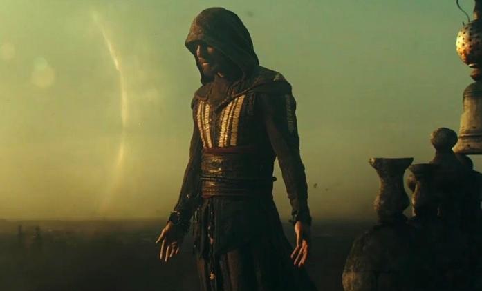 Assassin's Creed: Parádní plakát a upravený trailer | Fandíme filmu