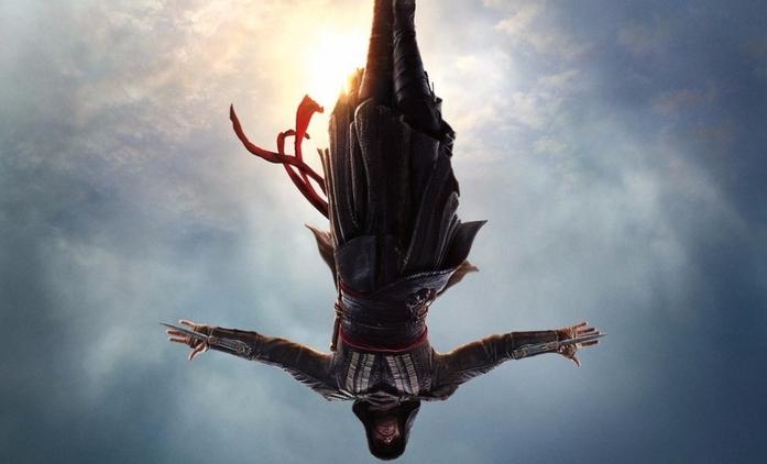 Assassin's Creed: Nový film o filmu | Fandíme filmu