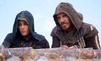 Assassin's Creed bude něco speciálního | Fandíme filmu