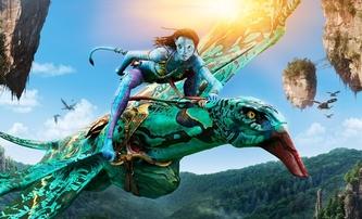 Avatar si věří, že znovu překoná v pokladnách Avengers | Fandíme filmu