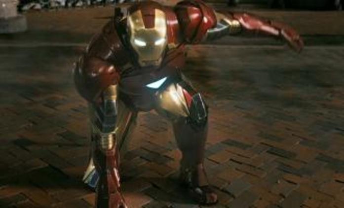 Iron Man 3: Čína bude koprodukovat | Fandíme filmu