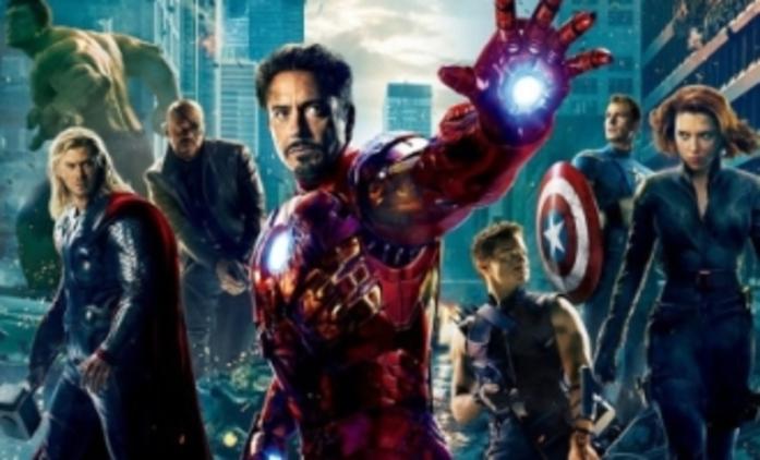 Fenomén Avengers: Úspěch není náhoda   Fandíme filmu