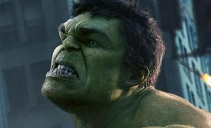 Avengers: Jak vypadal Hulk na place? | Fandíme filmu