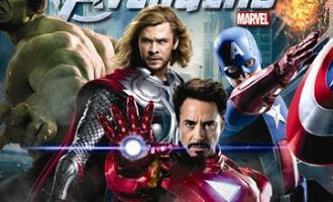 Jak se točili Avengers   Fandíme filmu