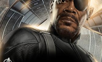 Avengers 3 a 4 bez Nicka Furyho | Fandíme filmu