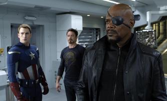Samuel L. Jackson: Fury musí hrát v budoucnu důležitou roli | Fandíme filmu