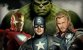 Avengers válí v kinech | Fandíme filmu